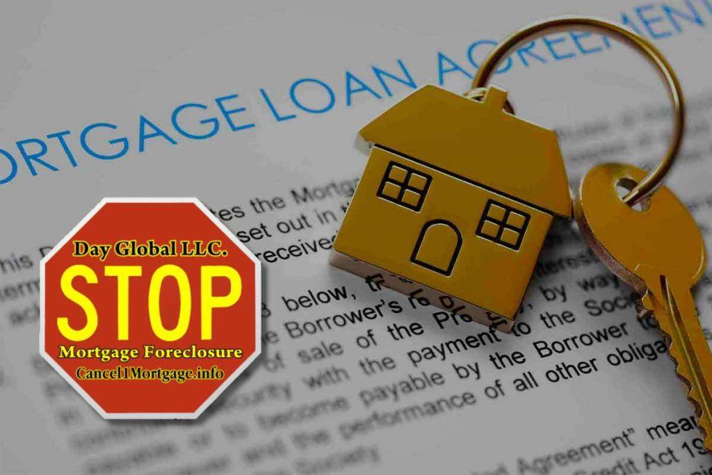 Commercial Business Mortgage Paid In 14 Days