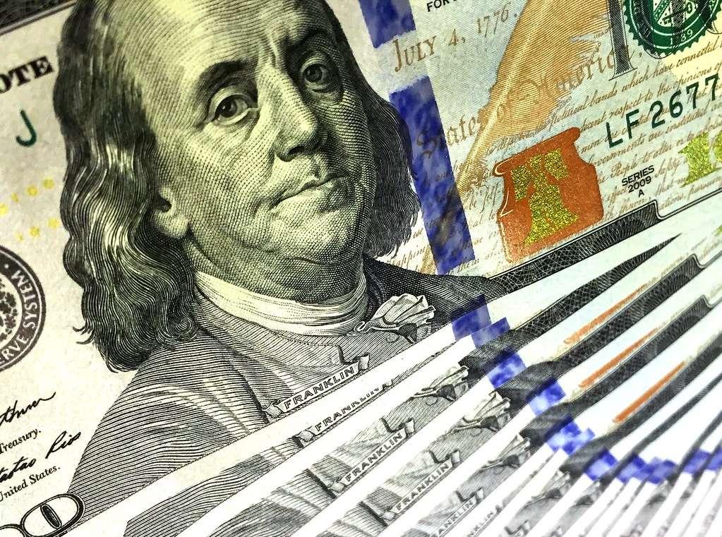 Banks printing money