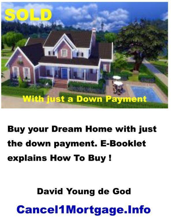 Buy with downpayment cover