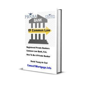 Private banker bank of common law e booklet cover1