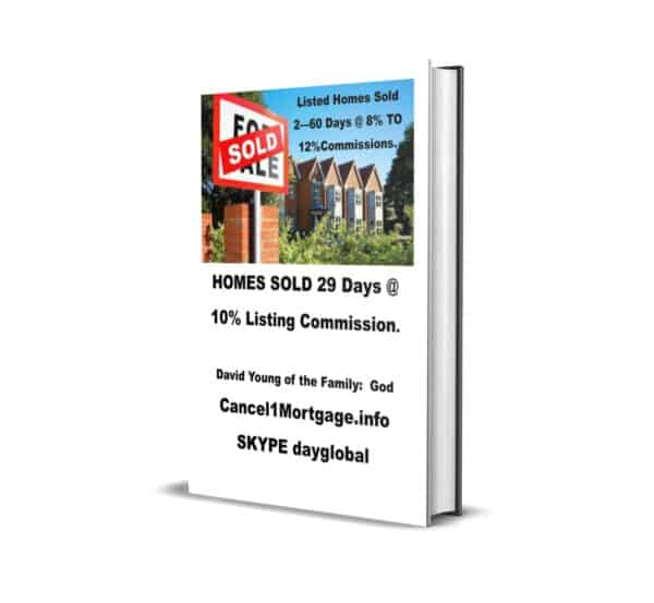 How To List Any Real Estate Property For 8% to 12% Sales Commission With a Guaranteed Purchase Contract In 30 days E-Booklet