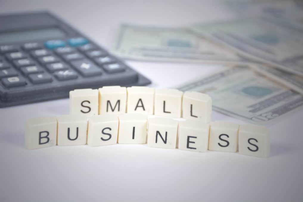 Small businesses may need debt paid bailouts